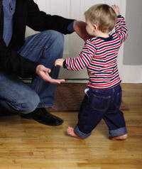 dad-with-boy-walking-on-floor