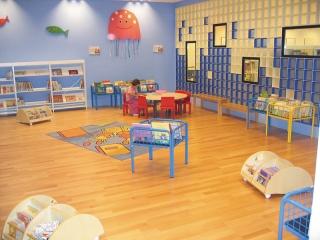 Kindergarten-Kassel